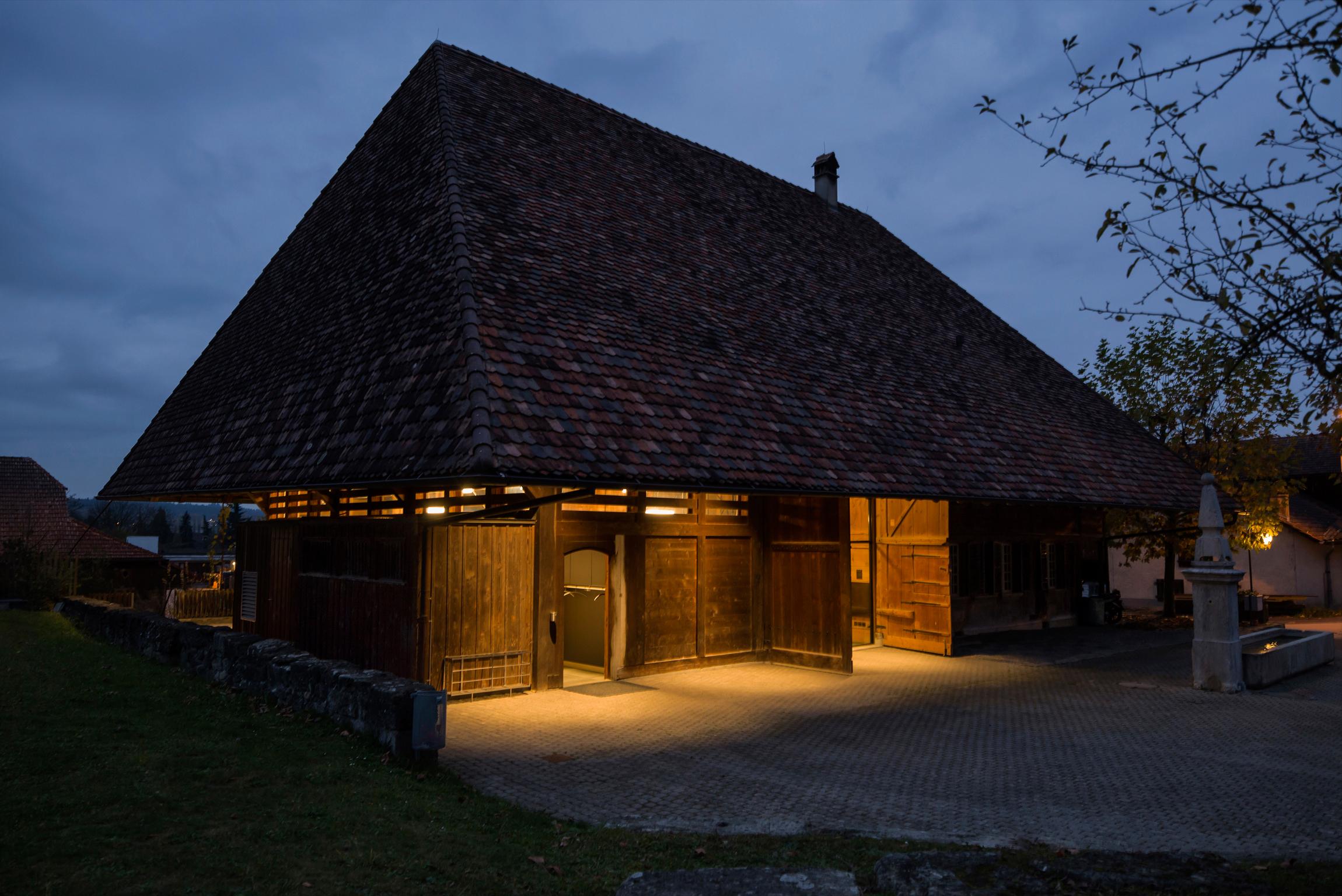 Bangerterhaus 1