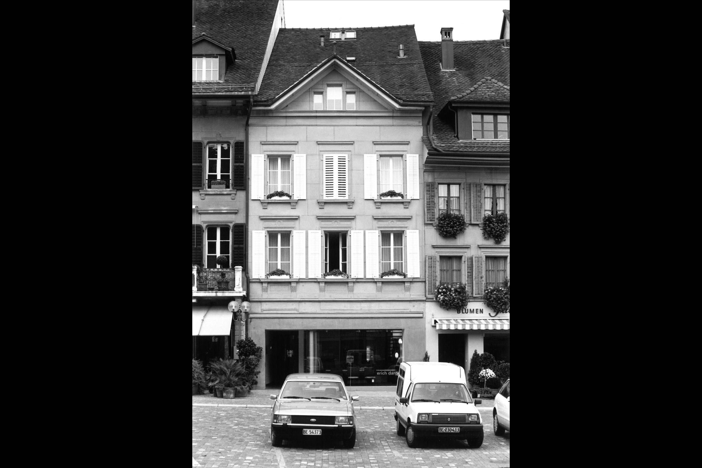 Haus Dardel 1