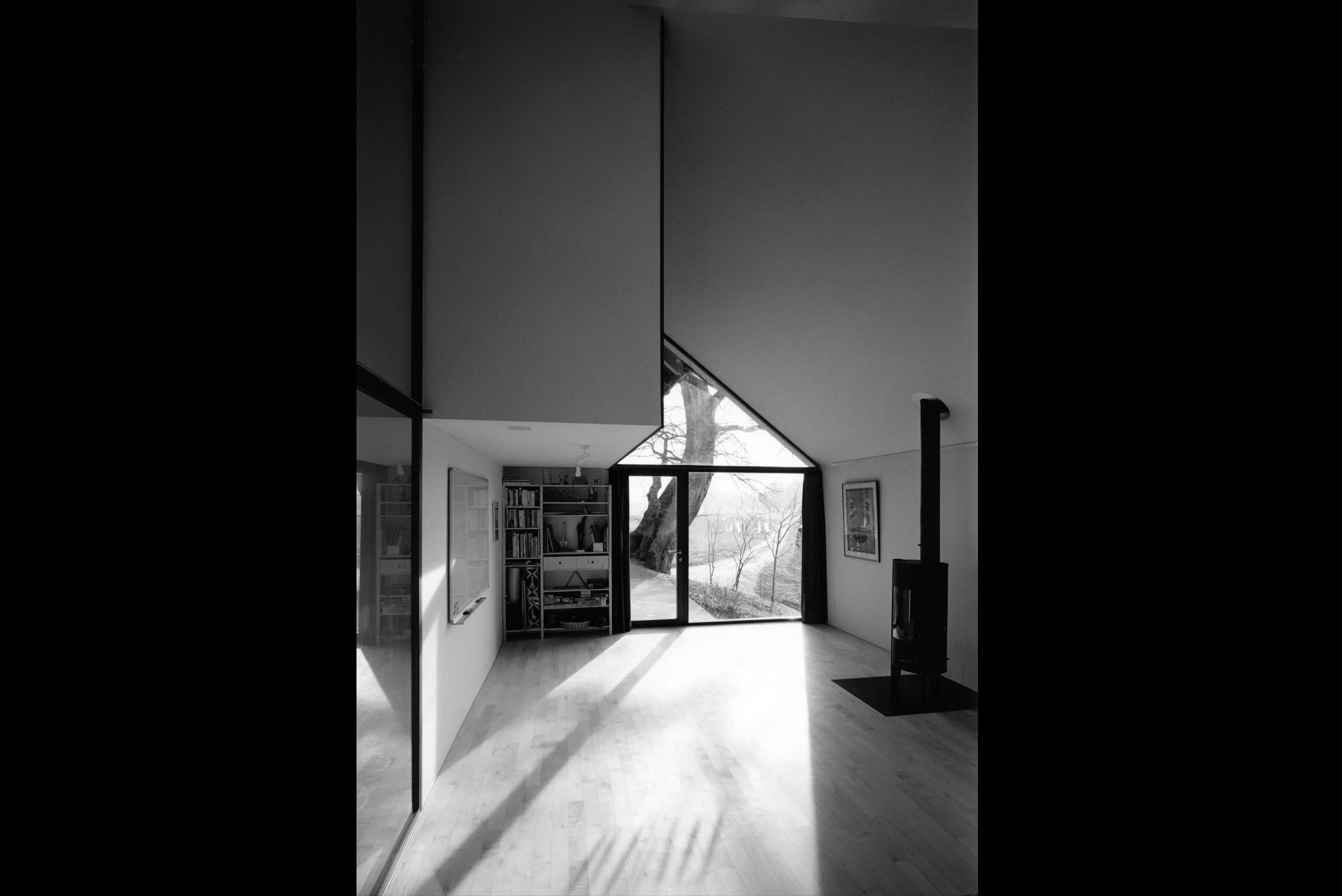 Neue Räume im Schopf 2