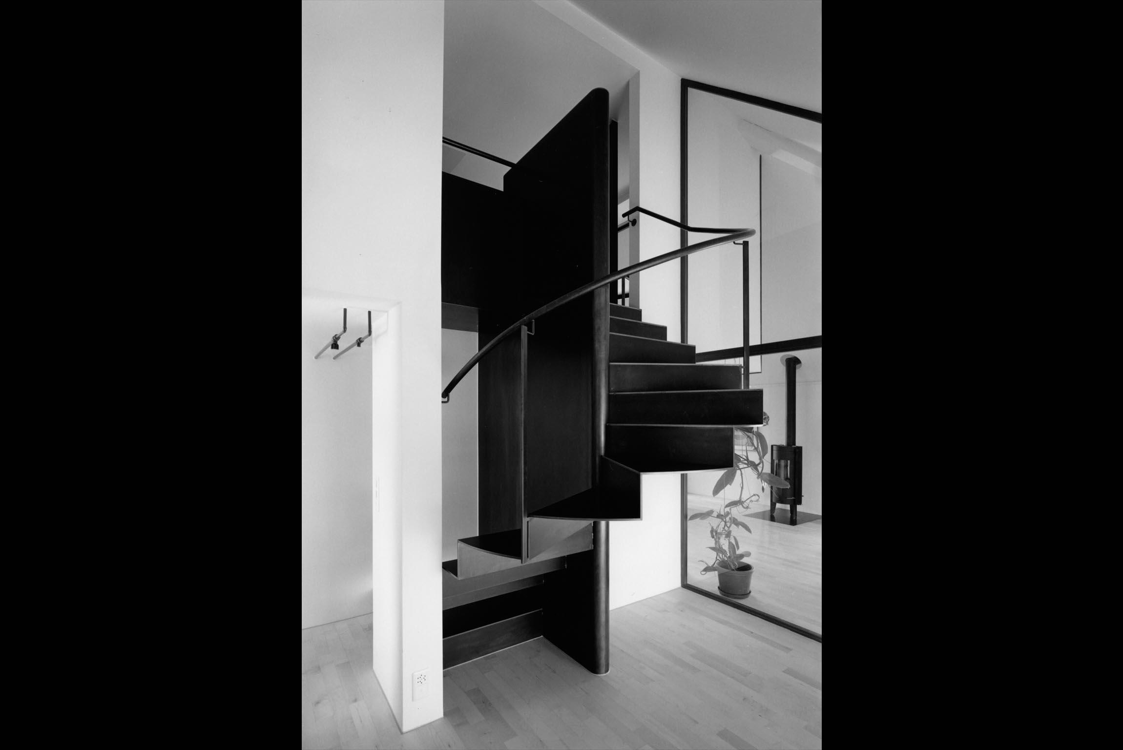 Neue Räume im Schopf 4