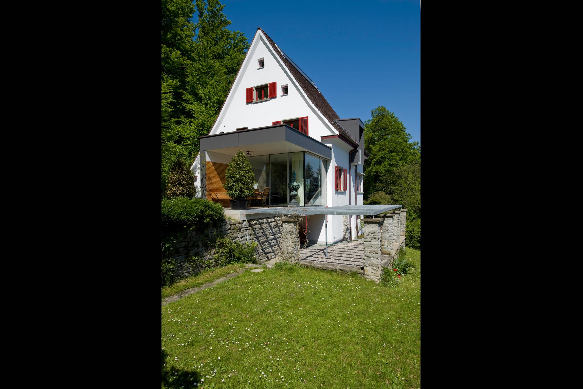 Stadthaus Luzern 1