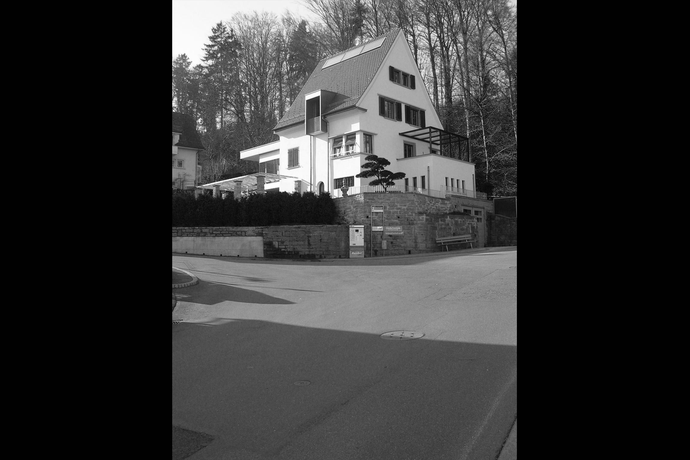 Stadthaus Luzern 2